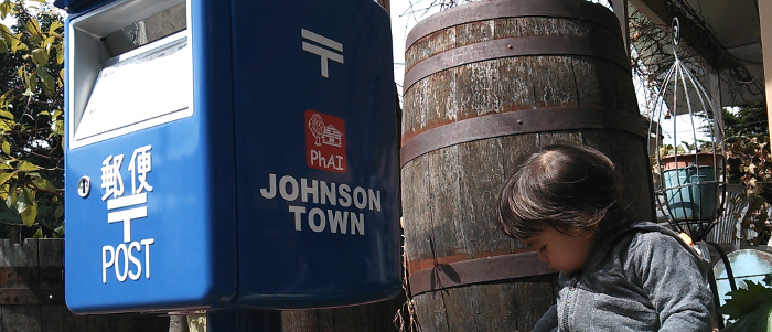 Johnsontown