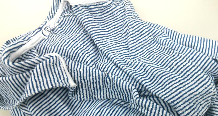 高品質の今治産バスローブ・タオル通販専門店【コレールブルー】