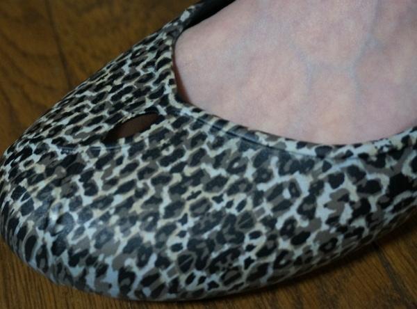 olivia 2.0 leopard printl flat w-2