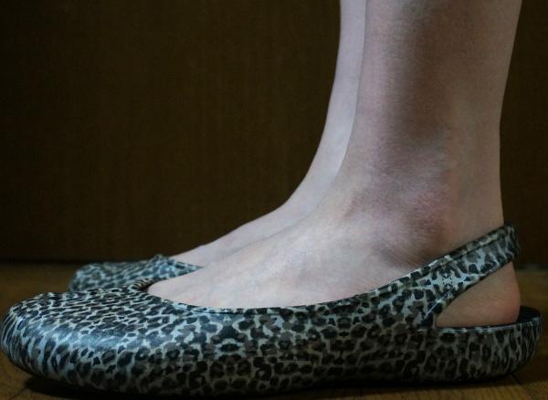 olivia 2.0 leopard printl flat w-4