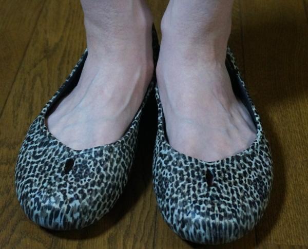 olivia 2.0 leopard printl flat w-5