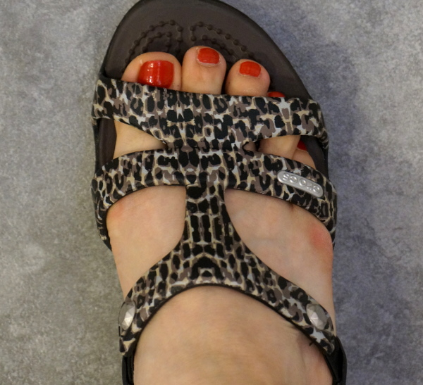 cyprus 5.0 leopard print heel w-1