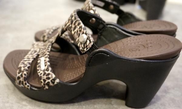cyprus 5.0 leopard print heel w-2