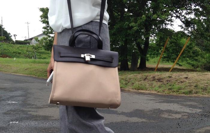 クロア型 本革 バッグ レディース ハンドバッグ 南京錠付き 3WAY バッグ レディース トートショルダーバッグ
