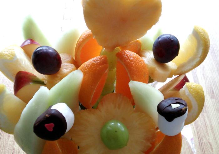 ギフトパーク ハピーカラフルーツ