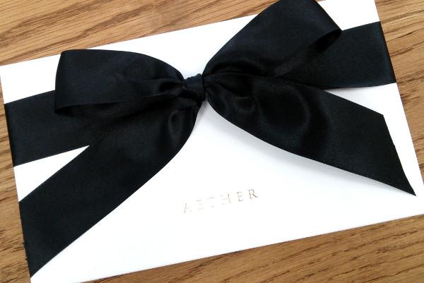 上質本革×日本職人でつくる、財布ブランド【AETHER(エーテル)】