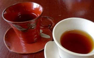 あじかん焙煎ごぼう茶